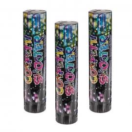 20cm Handheld Confetti Shooter